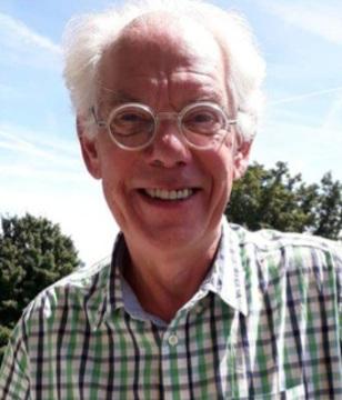 Jan Zelle