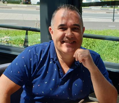 Mark Pinta