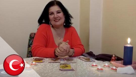 Uzman Medyum Zeynep