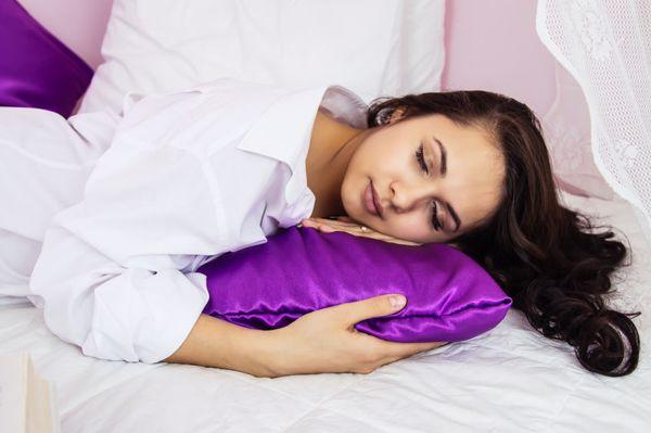 Geleide slaap meditatie